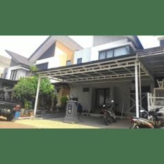 Harga Besi Baja Ringan Untuk Kanopi Jual Tangerang Murah Kota