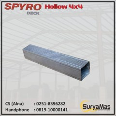 Baja Ringan Hollow 4x4 Sell Spyro Truss 4 X Thick 0 30