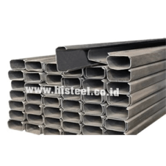 Agen Baja Ringan Tasikmalaya Sell Iron Canal C Cnp And Unp From Indonesia By Hi Steel Cheap Price