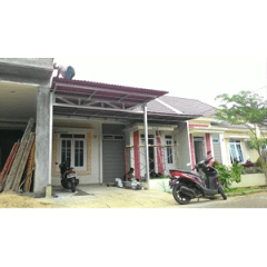 Kanopi Baja Ringan Tangerang Jual Pemasangan Harga Murah Kota