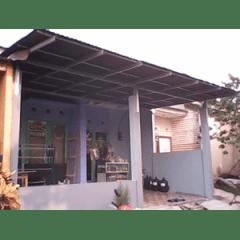 Kanopi Baja Ringan Bekasi Utara Jual Di Tangerang Harga Murah Kota