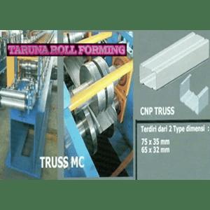 dimensi truss baja ringan jual mesin harga murah jakarta oleh pt maju sukses bersama