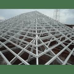 Harga Baja Ringan Murah Di Tangerang Jual Rangka Atap Kota Oleh Cv