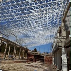 Harga Baja Ringan Juli 2018 Jual Rangka Atap Dan Penutup Genteng Metal Berpasir