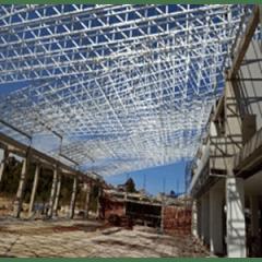 Harga Baja Ringan Juli 2018 Jual Rangka Atap Dan Penutup Genteng Metal Color
