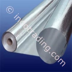 Aluminium Foil Pada Baja Ringan Jual Lembaran Harga Murah Bekasi Oleh Cv Liberton