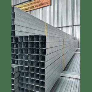 perusahaan baja ringan di jakarta jual hollow 4x4 harga murah oleh pt hakaru