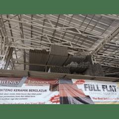 Kontraktor Baja Ringan Jakarta Sell Zinclume From Indonesia By Maestro Cheap Price