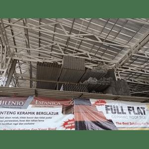 distributor baja ringan taso jakarta sell zinclume from indonesia by maestro cheap price