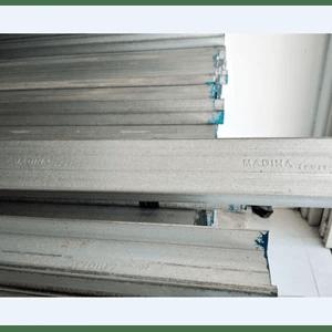 kanal c baja ringan surabaya sell madina truss galvalum 1mm from indonesia by pt
