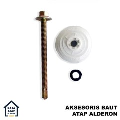 Baut Roofing Terbaik Sell Screw Drilling Roofseal From Indonesia By
