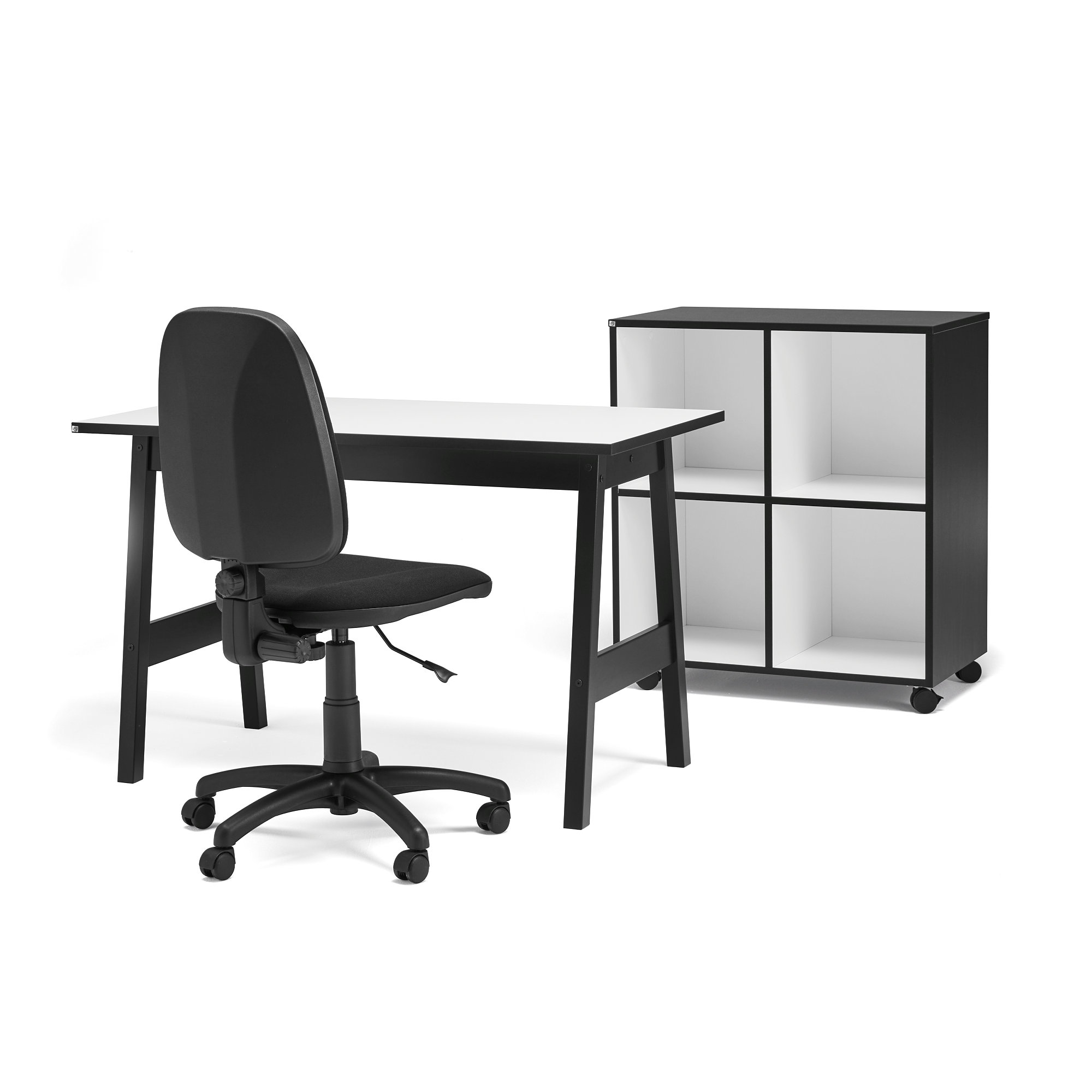 Office Chair Deals Package Deal Desk Nomad 43 Office Chair Dover 43 Mobile