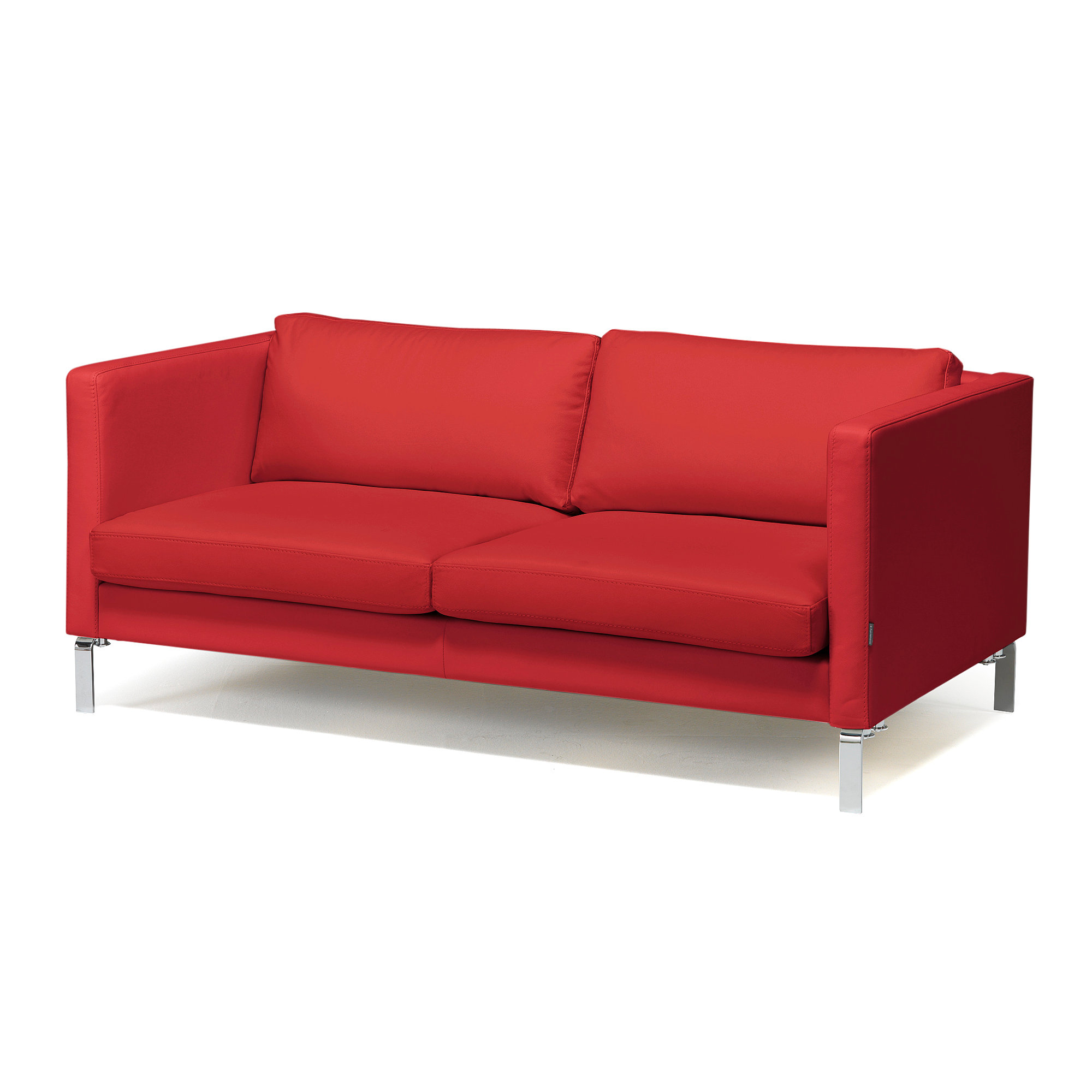 sofa package deals uk corinthian benton waiting room 3 seater neo leather red aj products