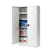 Chemical cabinet | AJ Products Ireland