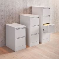 A4 filing cabinet | AJ Products Ireland