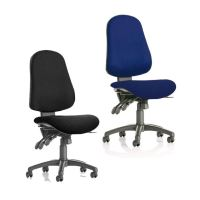"""""""Air"""" lumbar support office chair 