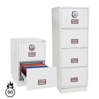 Fireproof Filing Cabinets | AJ Products