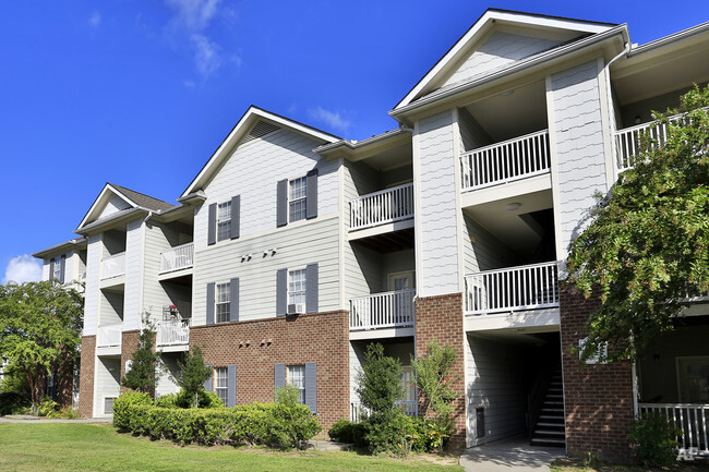 Savannah Apartments Rent