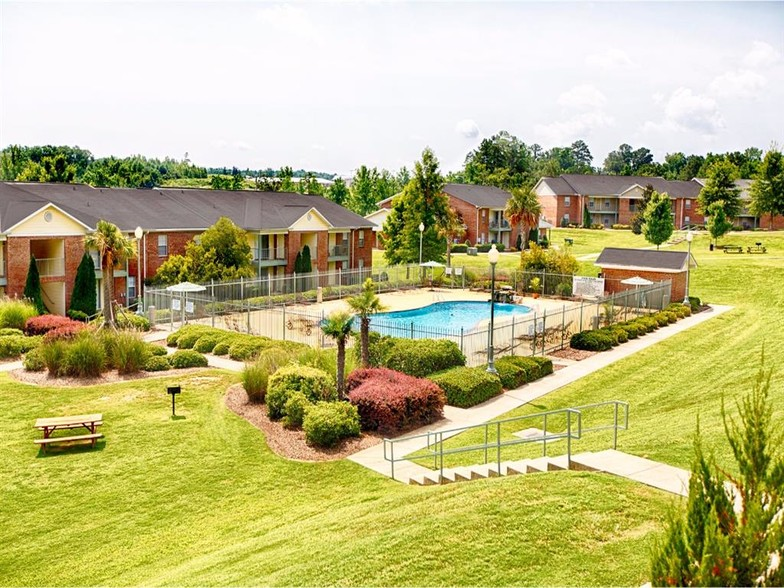 Mountain View Apartment Homes - Tuscaloosa. AL   Apartment Finder