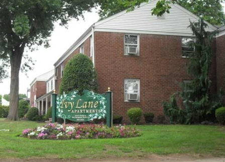 Ivy Lane Apartments Bergenfield NJ Apartment Finder