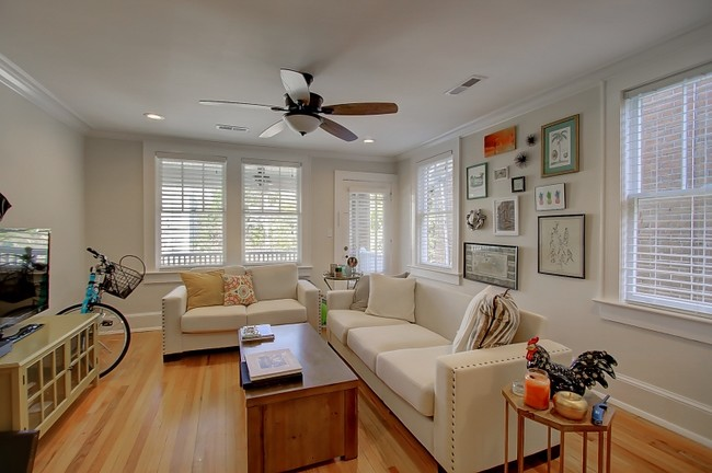 Downtown Charleston Rental Investment