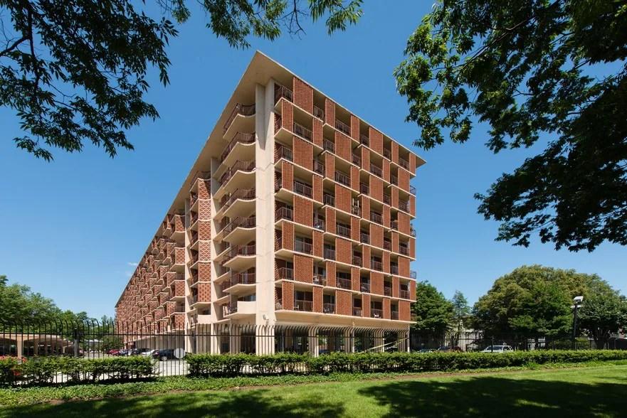 Capitol Park Plaza Apartments