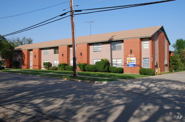 Primary Photo Springhill Apartments