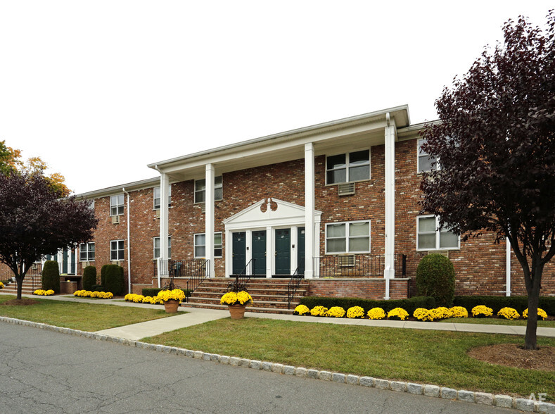 Beaver Brook Gardens Lincoln Park NJ Apartment Finder