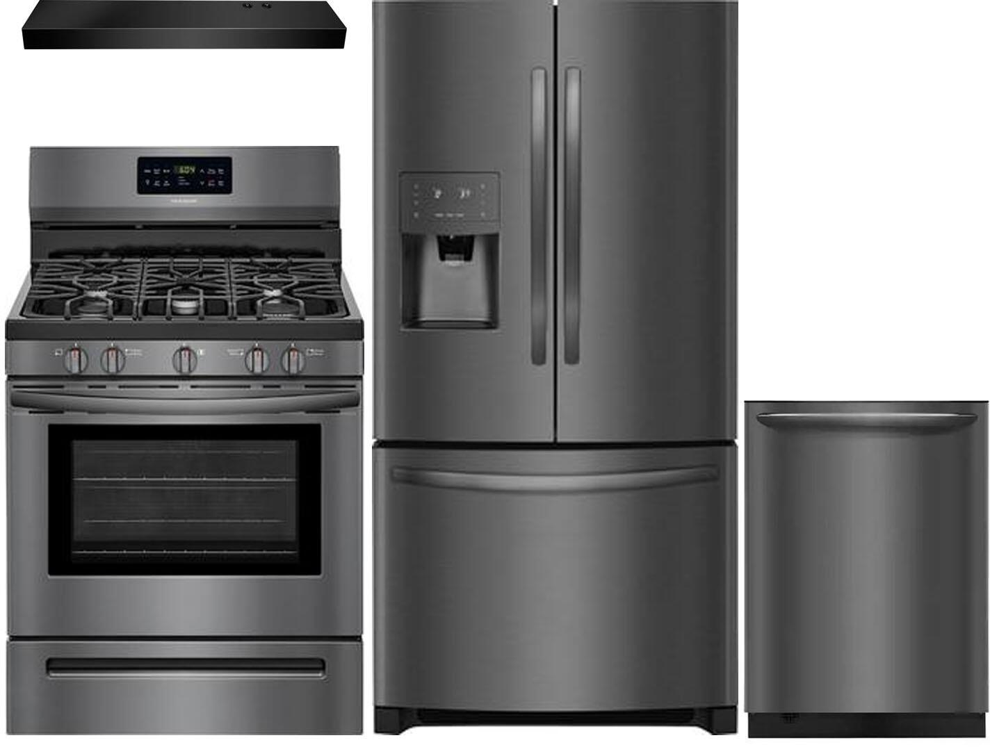 frigidaire kitchen appliances reglaze sink 958095 appliance packages