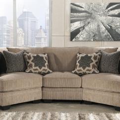 Ashley Sleeper Sofa Leather Corner Recliner Bed Signature Design By 30500764675 Katisha Series ...