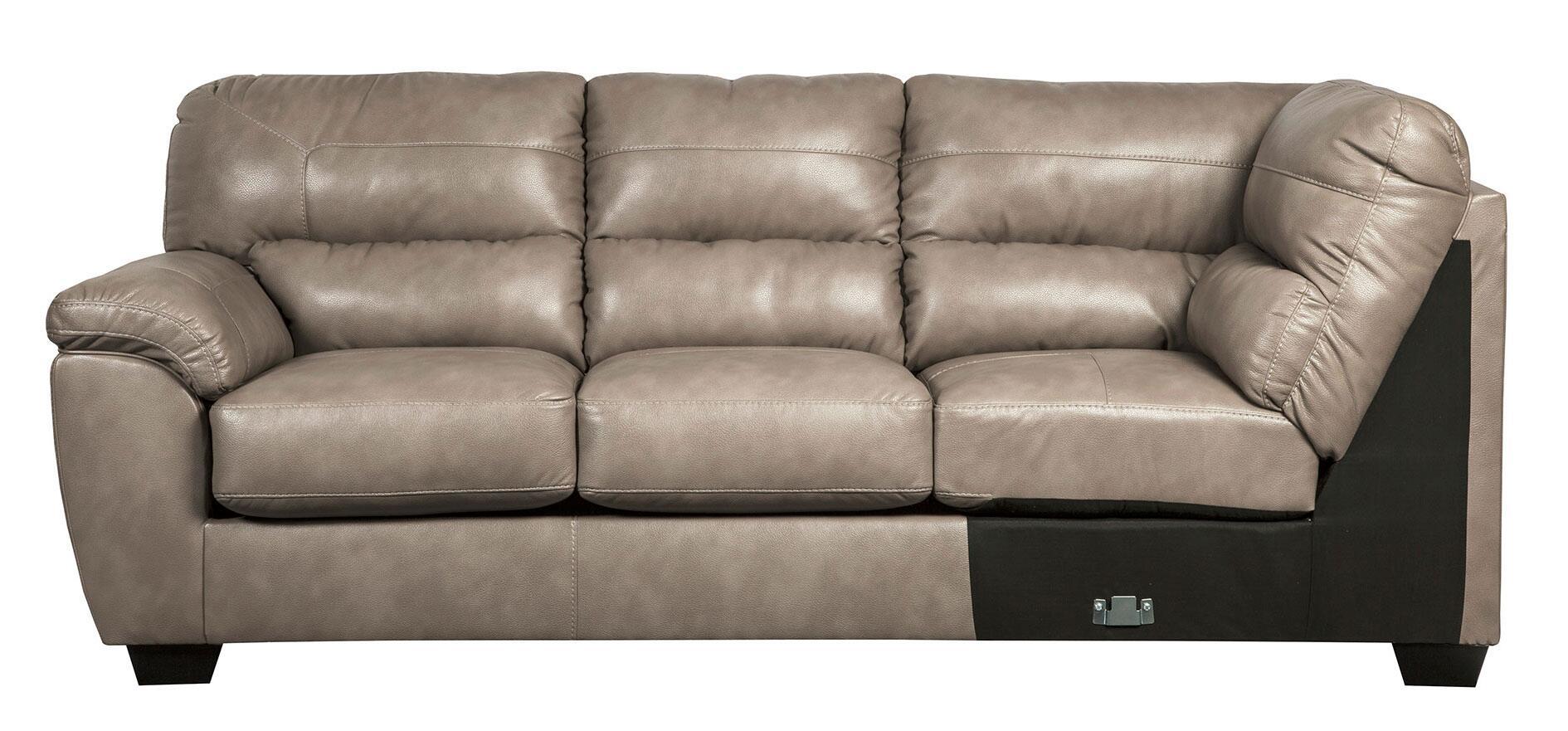 left arm return sofa harris tweed sofas john lewis benchcraft 97106564666 parkstown series stationary faux