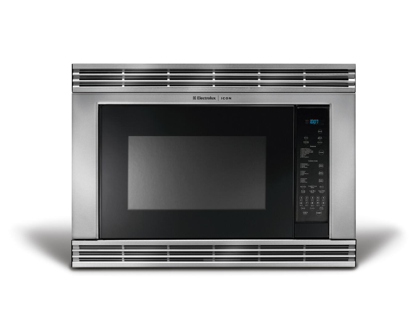 hight resolution of electrolux icon designer front view