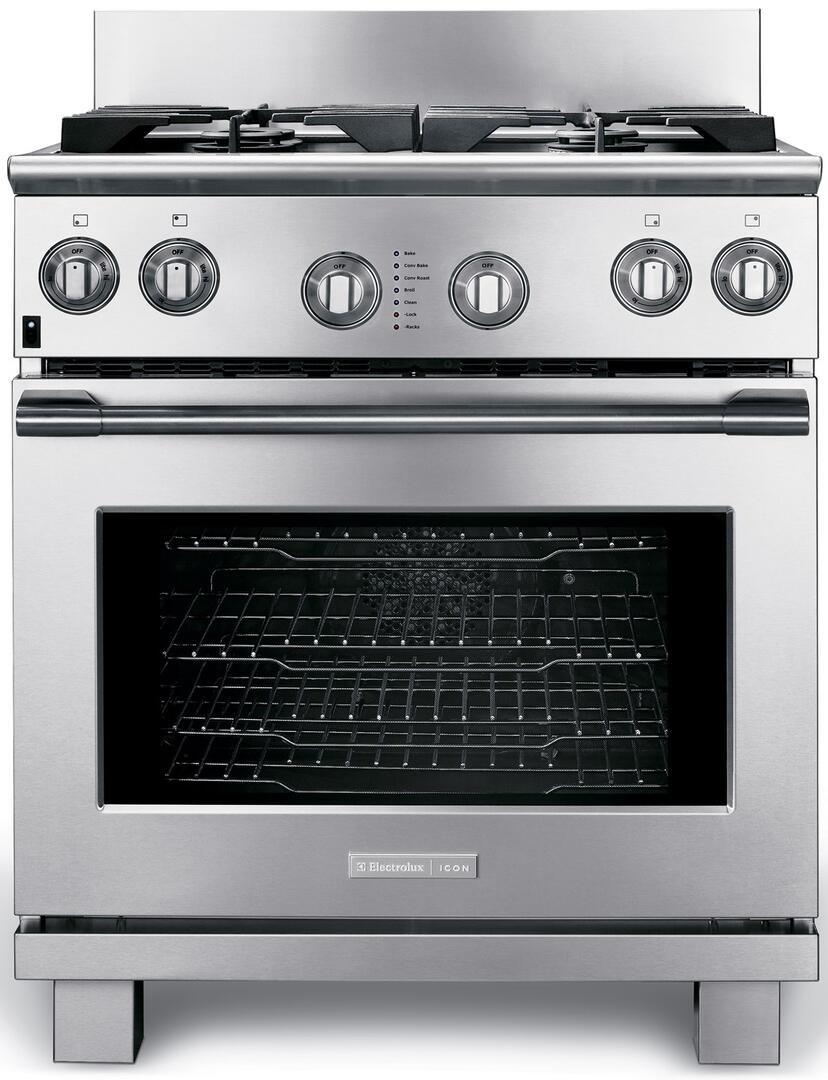 hight resolution of electrolux icon professional 1