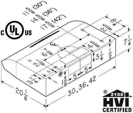 Broan Wiring Schematics For Qp230ss : 35 Wiring Diagram