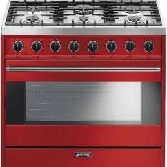 Smeg Double Oven Wiring Diagram Ford 600 12 Volt Conversion C36gg 36 Classic Series Gas Range With 4 Cu Ft Capacity 6