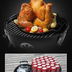 Drop In Grills For Outdoor Kitchens Barnwood Kitchen Table 烧烤世家太空舱烧烤炉家用烧烤架户外野外便携式木炭烤肉架碳烤炉大号烤肉 价格说明