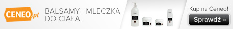 Balsamy i mleczka do ciała - porównaj na Ceneo.pl