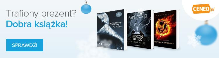 Książki_kreacje_świąteczne - sprawdź opinie