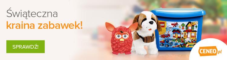 Zabawki_kreacje_świąteczne - porównaj na Ceneo.pl