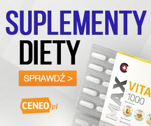 Suplementy diety - sprawdź opinie
