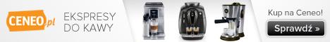 Ekspresy do kawy - zobacz na Ceneo