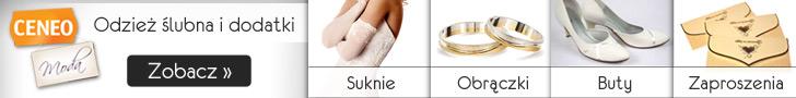 Odzież ślubna - porównaj ceny