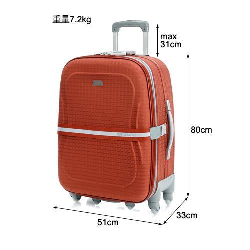 【旅行箱】出國旅行箱尺寸限制 – 生活空間站