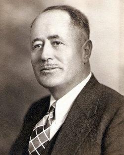 Leo Frank Palen