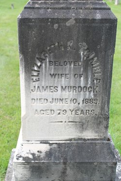 Elizabeth K. <i>Trimble</i> Murdock