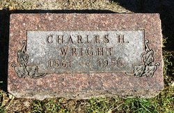 Charles Howard Wright