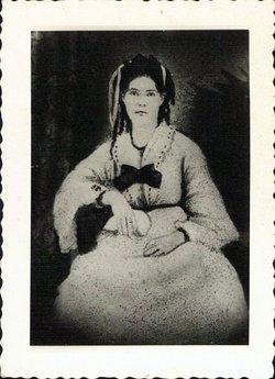 Rosetta Elvira Rosa <i>Dillard</i> Mancill