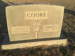 Robert Lafayet Cooke
