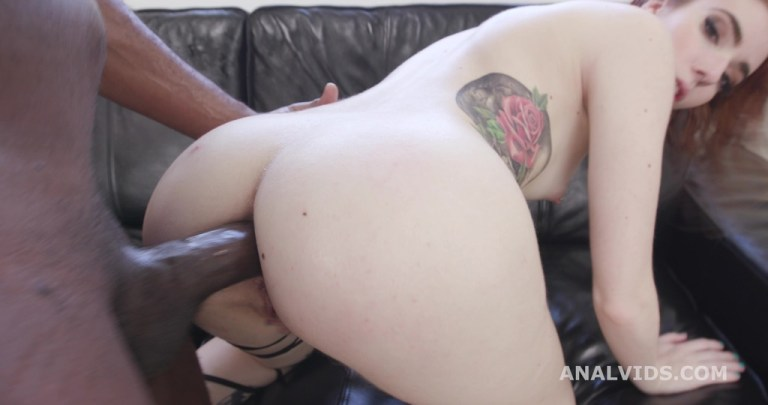 Black Meat, Giada Sgh, 4on1, BBC, ATM, Balls Deep Anal, DAP, No Pussy, Gapes, Cum in Mouth, Swallow GIO1887