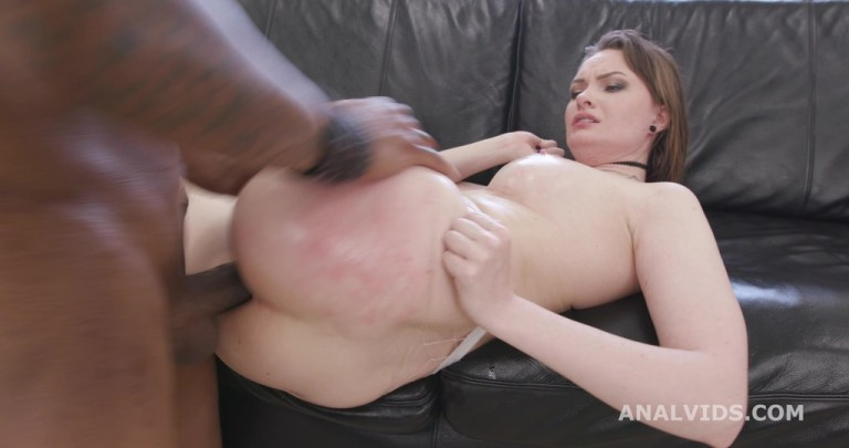 My First BBC, Victoria Wet Vs Dylan Brown, Balls Deep anal, ATM, Gapes and Swallow GL462